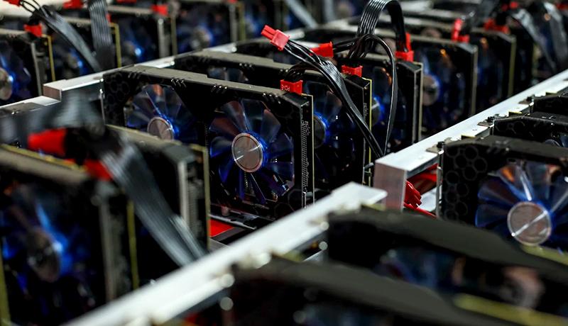 Оборудование для майнинга биткоин голд не требует больших затрат
