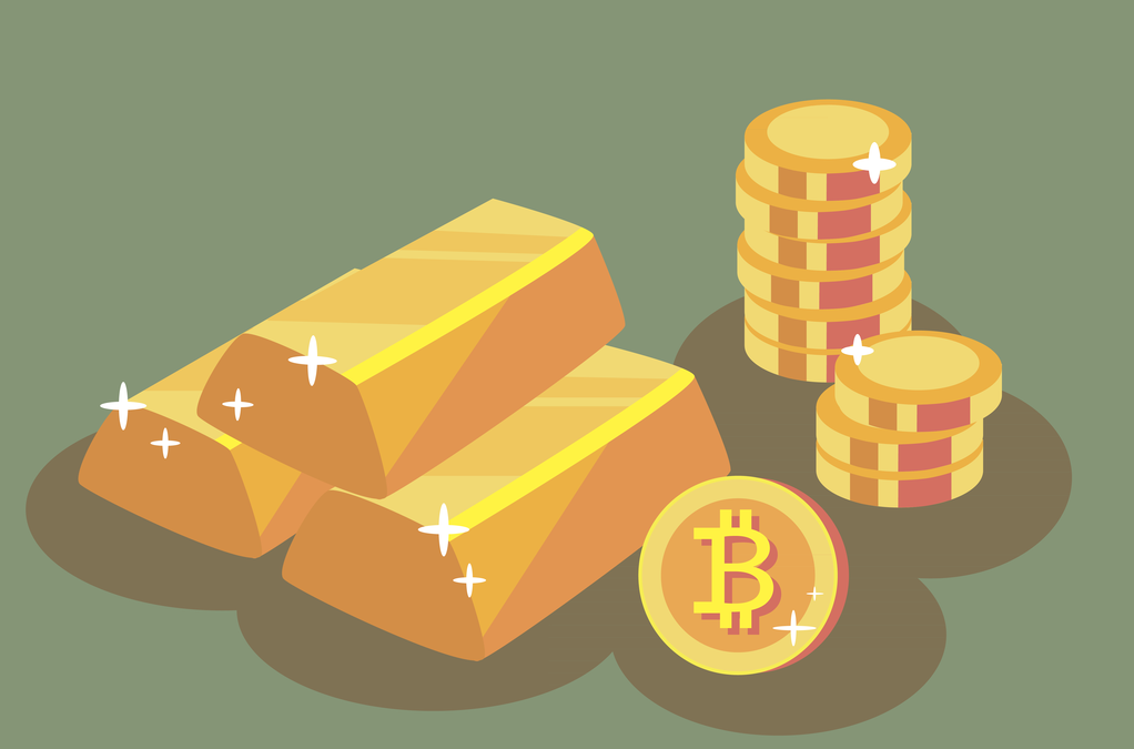 Bitcoin Gold криптовалюту считали перспективной, но она не оправдала ожиданий.
