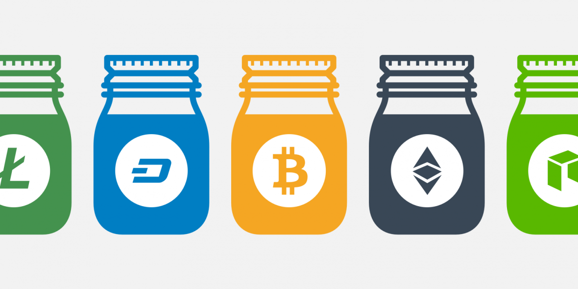 Курс криптовалюты зависит от проекта, который стоит за конкретными цифровыми деньгами