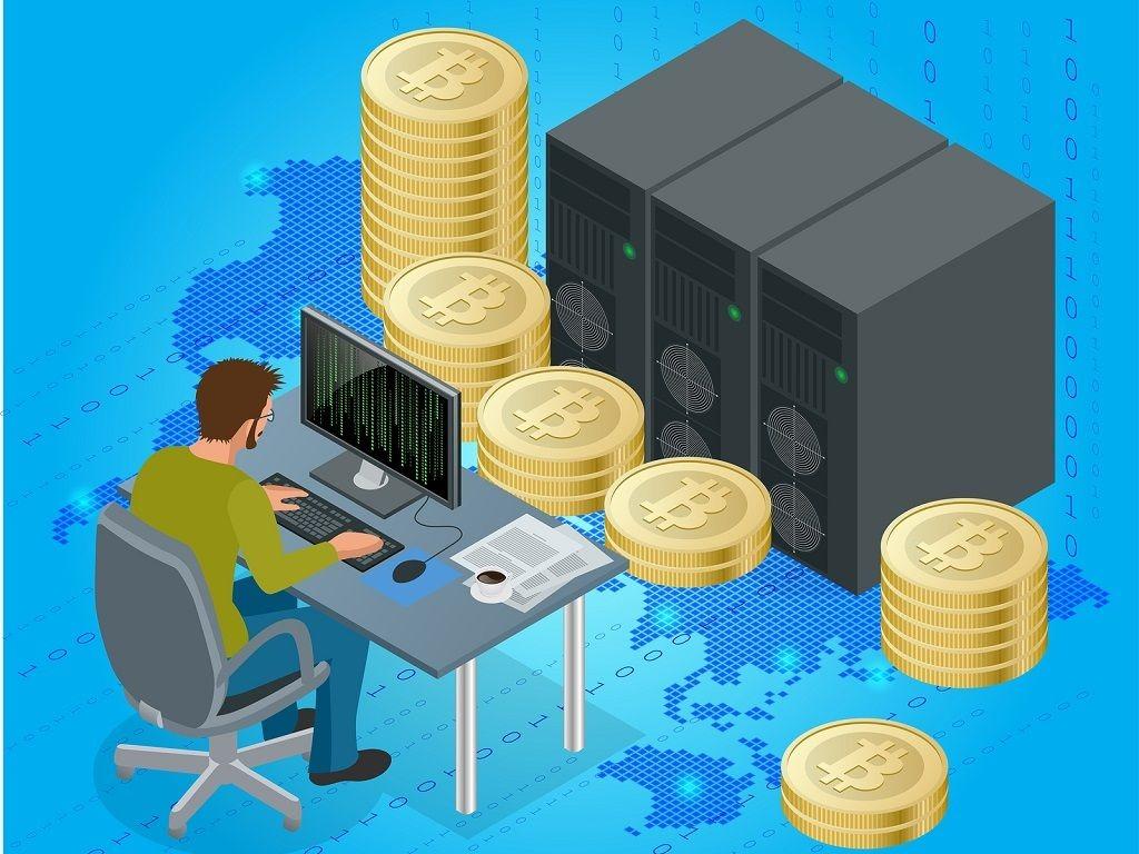 Отсутствие нормативных документов о криптовалюте на Украине затрудняет жизнь людей и компаний, которые вкладывают деньги в биткоины