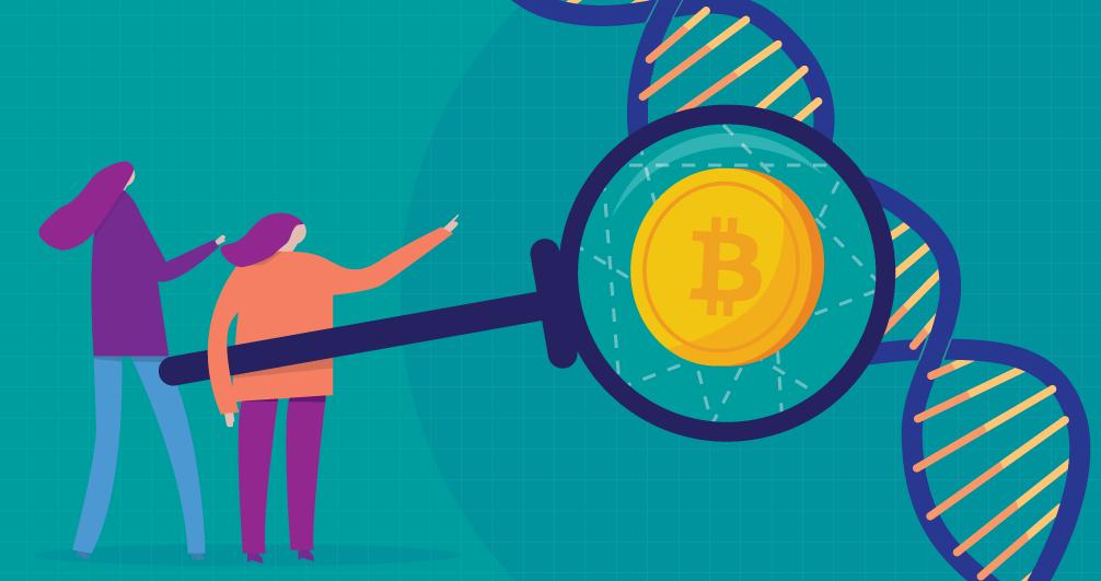 В будущем криптовалюты совершат настоящую революцию, но пока мир к этому не готов.