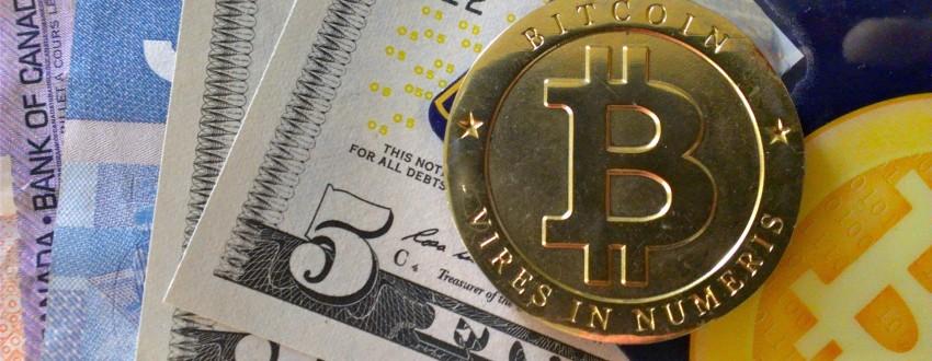 Криптовалюты превосходят реальные деньги по многим параметрам.