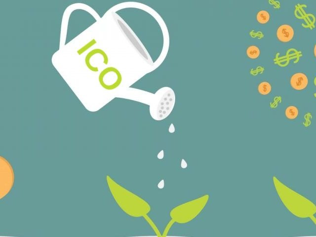 Osnovnye skhemy provedeniya ICO