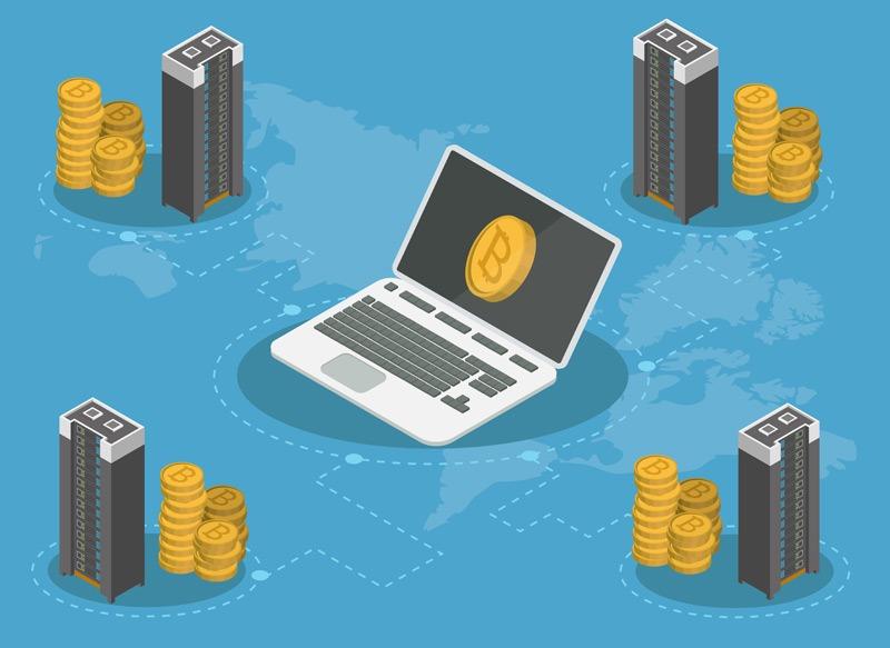 Форки криптовалют помогают решать многие поставленные задачи.