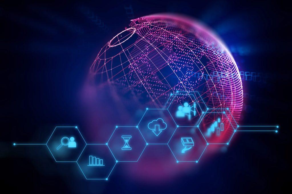 Безопасность, надежность и конфиденциальность - плюсы блокчейн-технологии.