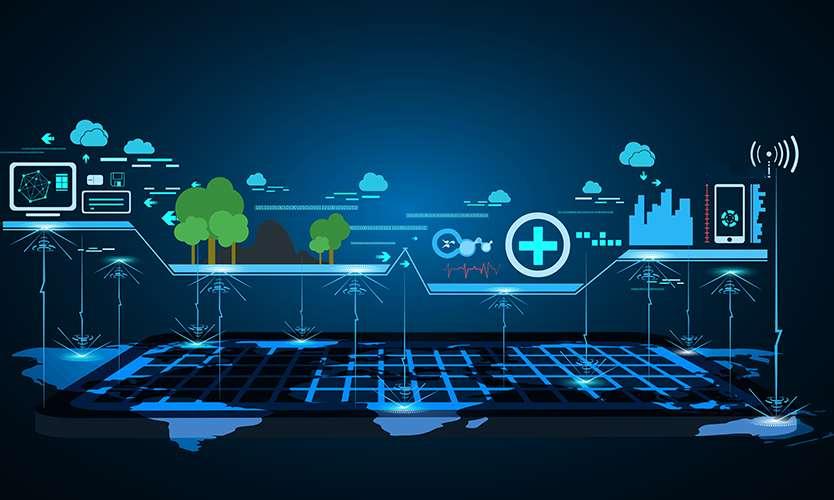 Возможности блокчейна поразительно обширны, но нужно научиться использовать технологию.