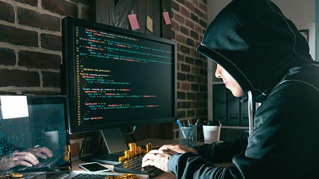 Самое распространенное биткоин мошенничество заключается во взломе аккаунтов пользователей