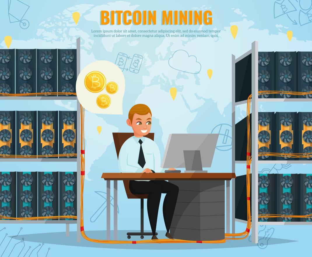 Интернет-пользователи могут зарабатывать криптовалюту без создания дорогостоящих майнинг-ферм