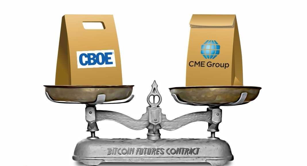 CME Group Inc. - крупная компания, на базе которой трейдеры работают с деривативами