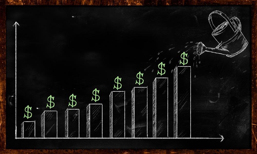 Инвестиции — размещение капитала с целью получения прибыли.
