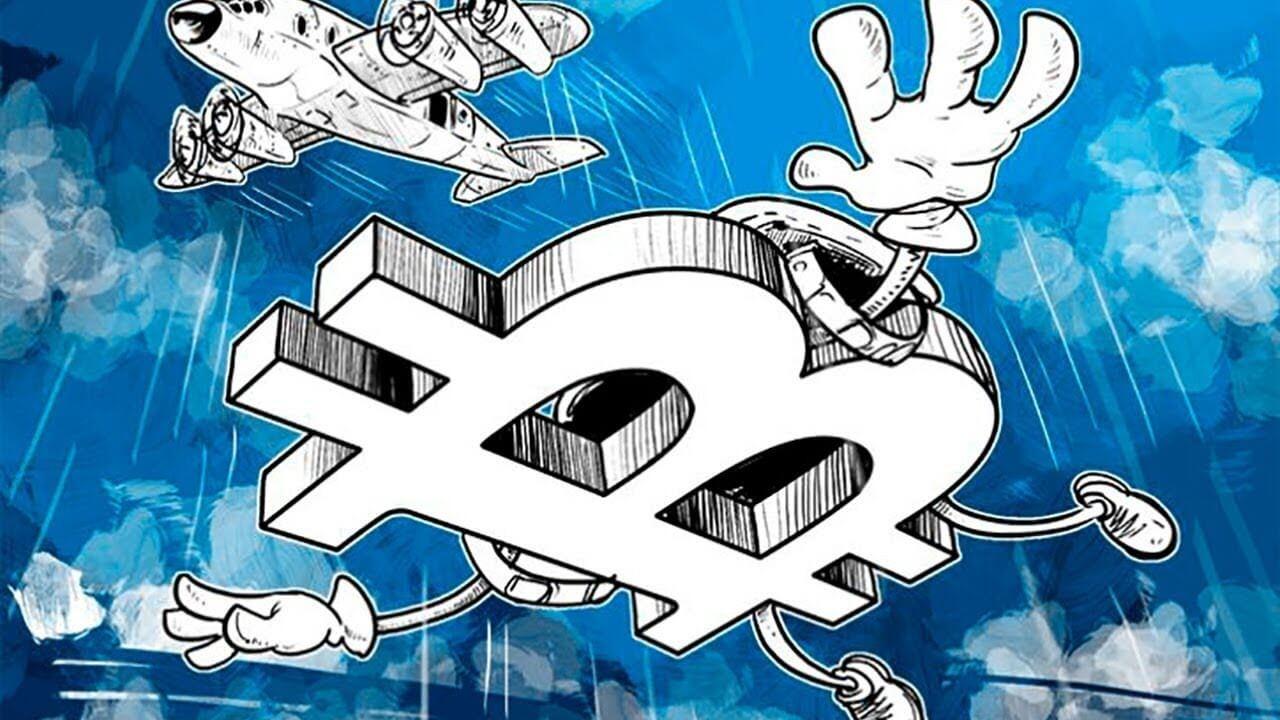 Ликвидность криптовалюты не подвержена законодательным нормам