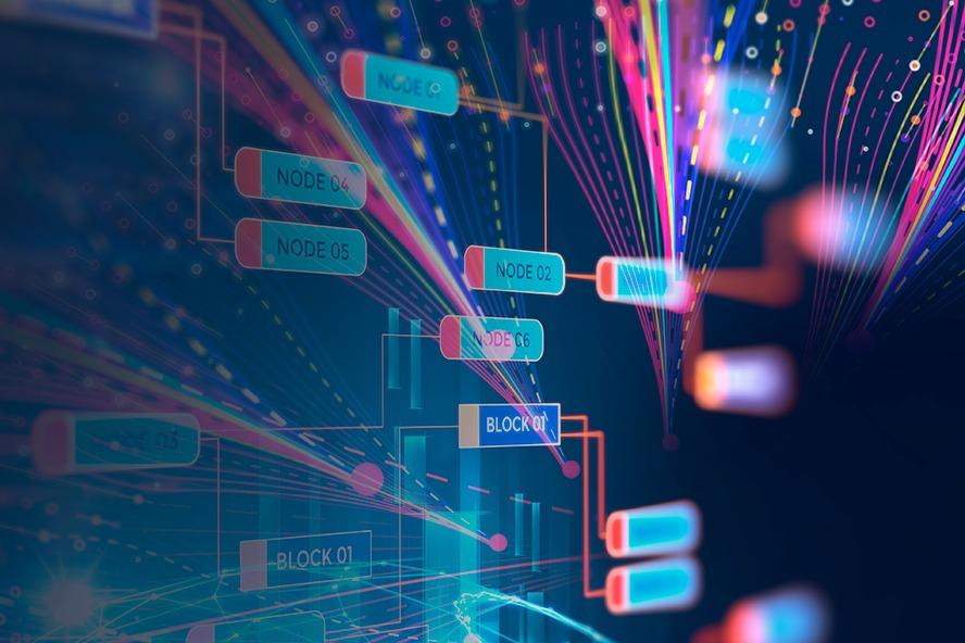 Оплаченный, но неиспользованный интернет-трафик может стать товаром в сети блокчейн