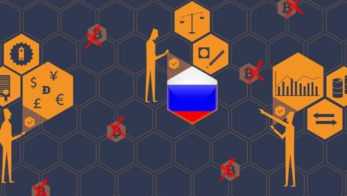 Перераспределить ресурсы интернета можно при помощи блокчейн-технологий