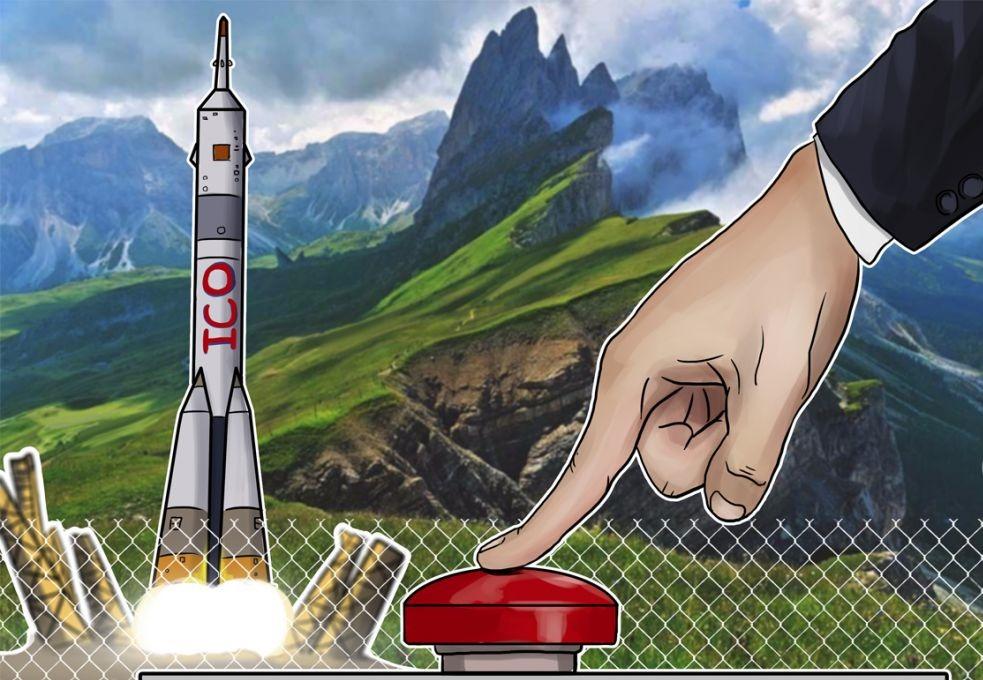 Продажа токенов как старт ICO-проекта делится на несколько этапов