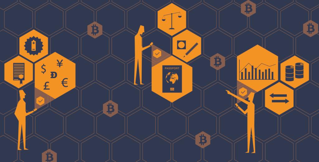 Благодаря блокчейну криптовалюты можно переводить совершенно безопасно и анонимно.