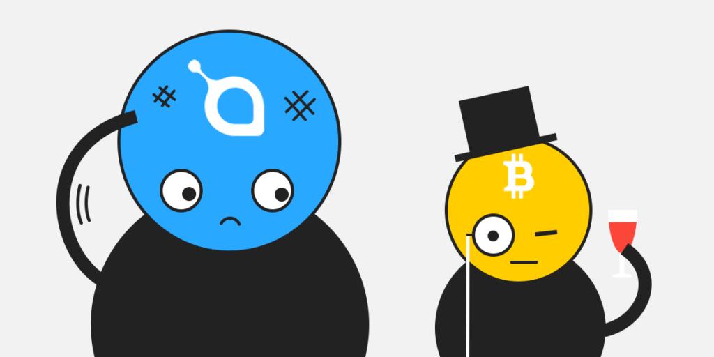 Способов хранения биткоинов множество, поэтому выбирайте для себя наиболее надежный.