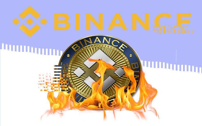 BinanceСoin