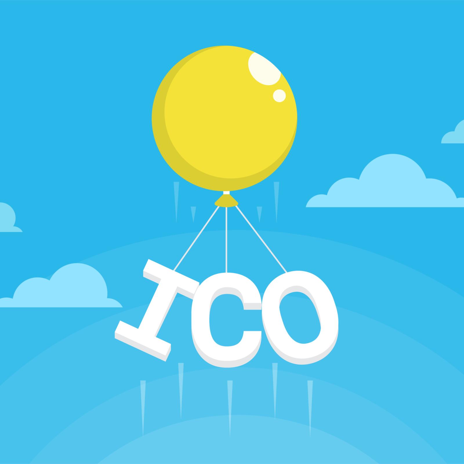 Что такое ICO.