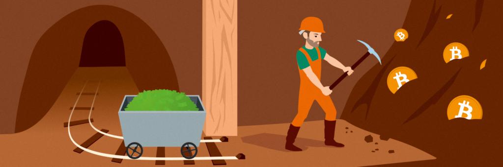 Как заработать на майнинг ферме