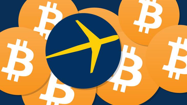 Авиакомпании, сервисы бронирования жилья и отдельные отели предоставляют услуги за биткоины
