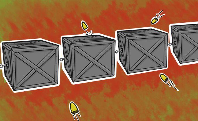 Создание криптовалюты может привести Atari к успеху или полностью похоронить компанию