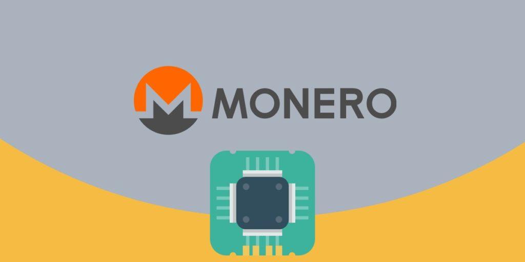 Монеро использует алгоритм запутывания блокчейна