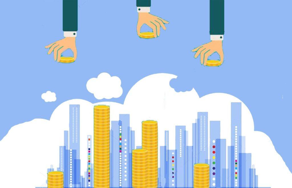 В будущем транзакции криптовалют могут заменить обычные денежные переводы.