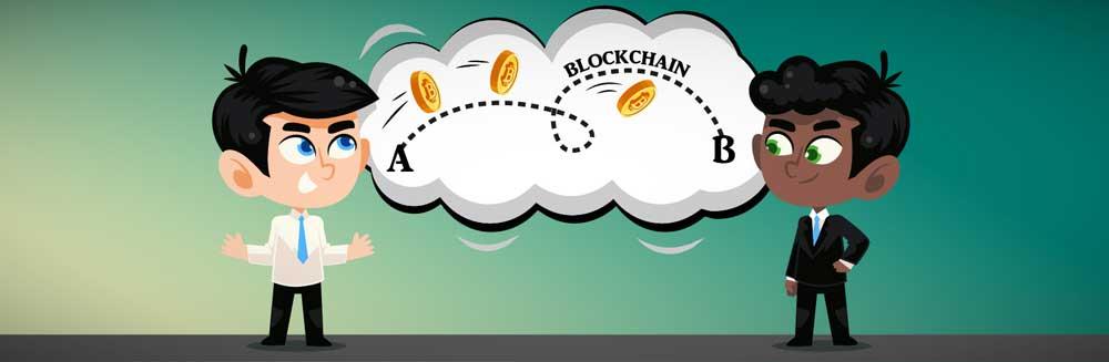 Переводы средств между пользователями в блокчейн-сетях осуществляются мгновенно.