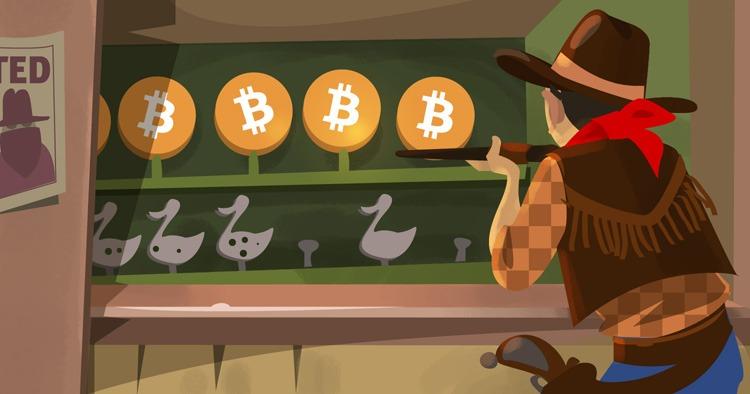В новых реалиях стоимость услуг за перевод и использование денег будут снижаться, и все больше людей будет использовать криптовалюту