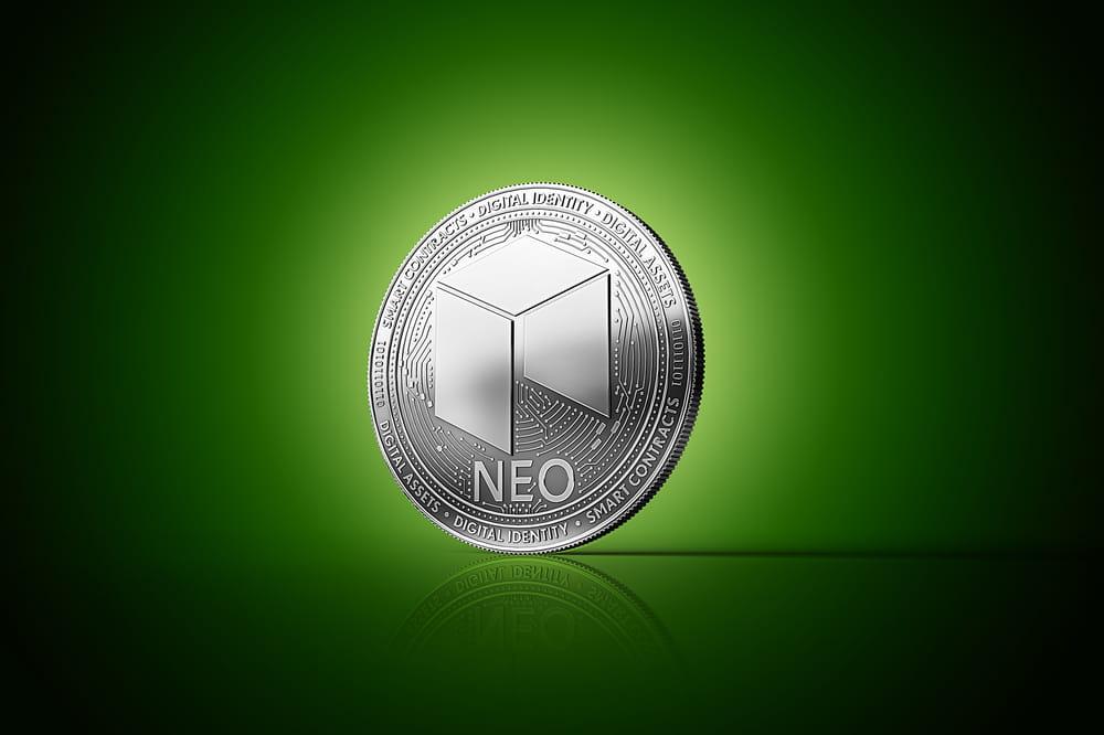 Криптовалюта NEO уже заняла достойное место в топ-10 криптовалют