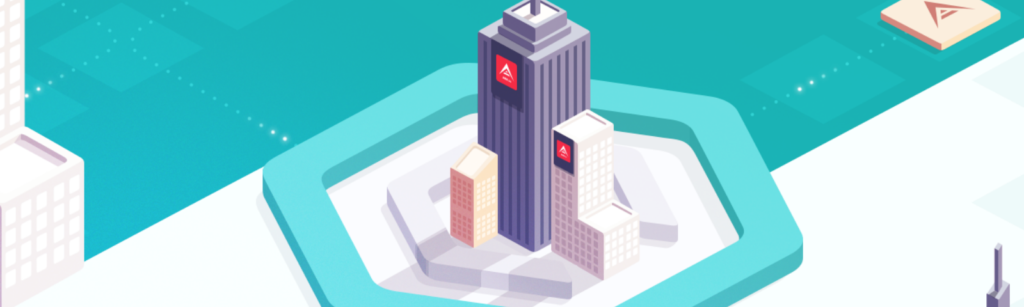 Ark имеет мощное ядро, которое позволяет проводить транзакции с восьмисекундным временем блока.