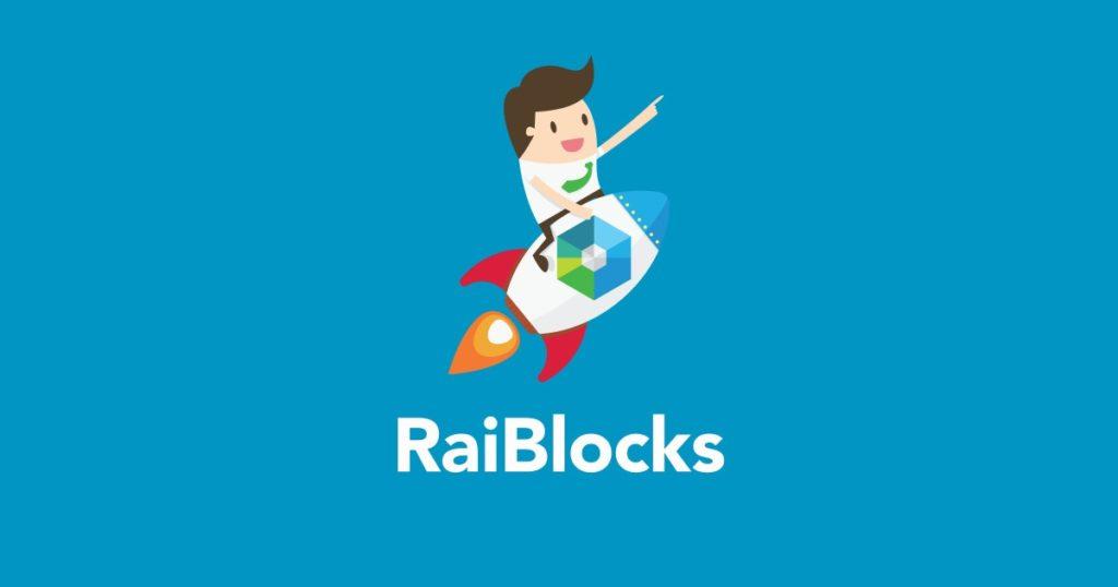 Скорость проведения транзакций в Raiblocks никак не отразилась на защищенности сети