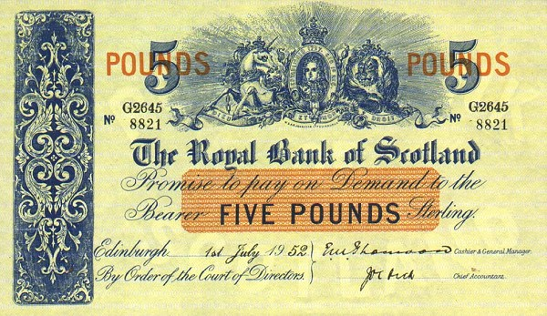 Первые фиатные деньги появились в США в XIX веке
