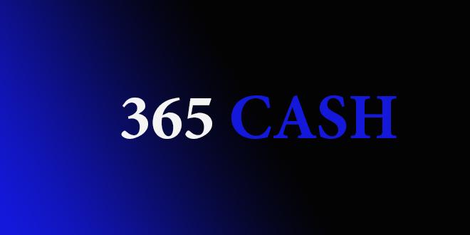 У сервиса 365cash отсутствует требование по обязательной регистрации пользователей