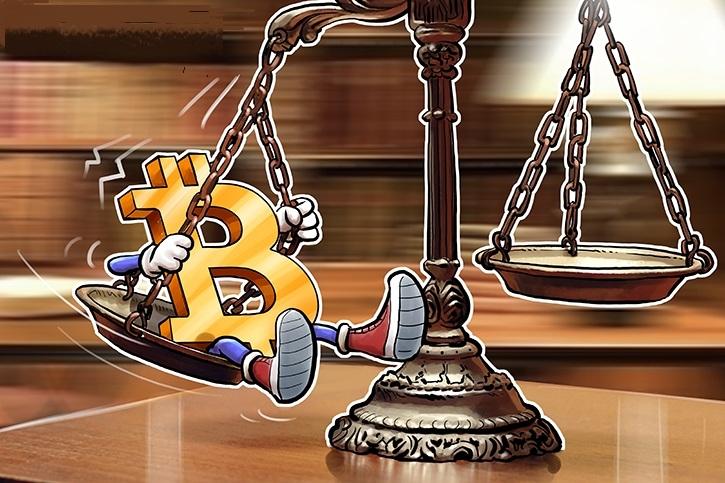 В законодательстве РФ пока еще нет законов о криптовалютах.