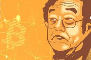 Еще одним «подозреваемым» стал программист из Калифорнии Дориан Накамото