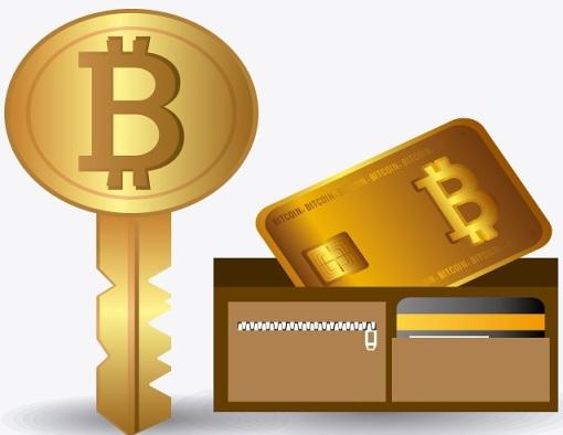 Транзакции проводятся по номерам криптовалютных кошельков.