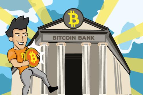 Структура финансового рынка изменится после принятия законов о криптовалюте