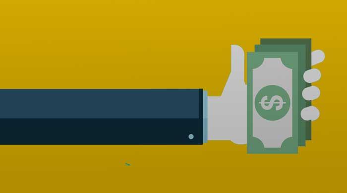 Переход на биткоины способен сэкономить средства компаний и повлиять на снижение цен на товары и услуги