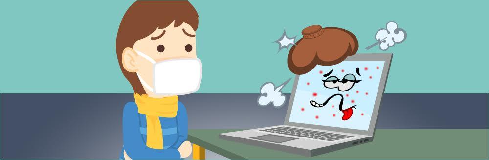 Существуют скрытые вирусы-майнеры, распознать которые без специального ПО невозможно.