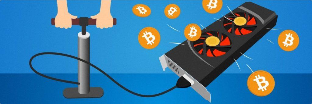 Появление новых цифровых валют и увеличение общей массы монет привели к рекордному уровню капитализации криптовалюты