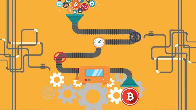 При выводе средств с bitcoin-кранов взимается комиссия