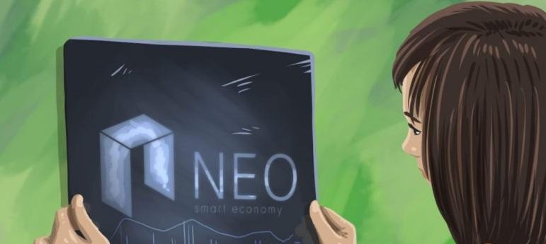 Платформа NEO работает по принципу, напоминающему функционирование Ethereum