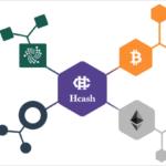 Hshare представляет собой боковую цепь для блочных цепочек и валют на основе DAG.