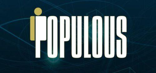 На данный момент, к продаже доступны только токены платформы Populous, которые можно купить на ресурсах Binance, Kucoin, HitBTC.