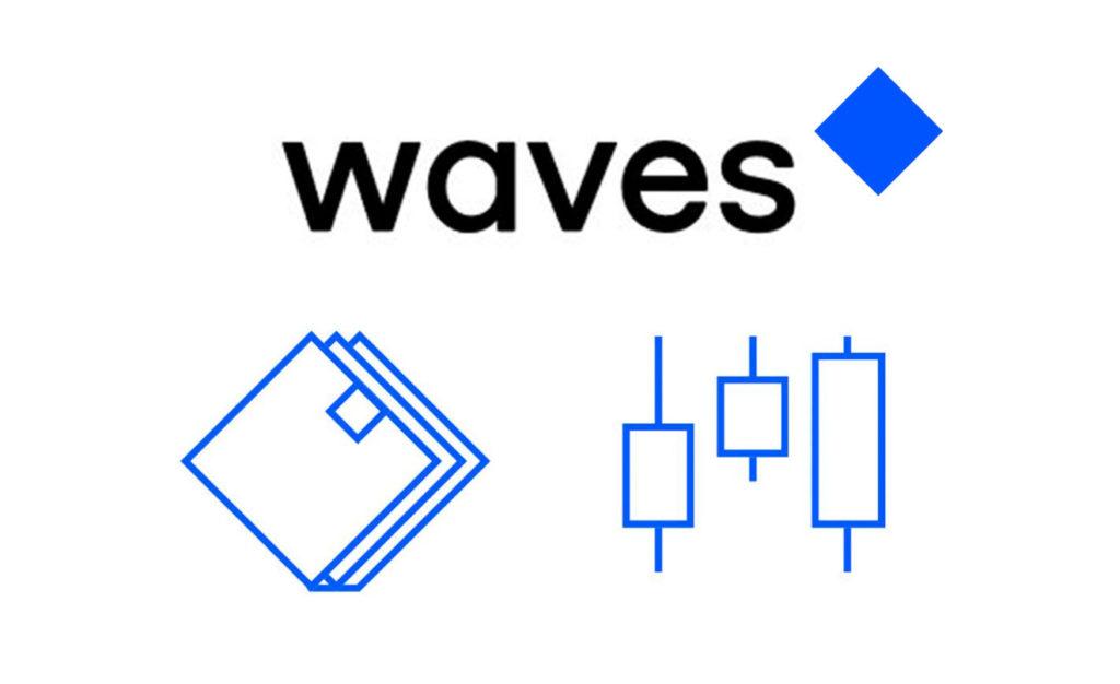 Для финансирования своего проекта пользователь платформы Waves может выпустить собственные криптографические активы — токены.