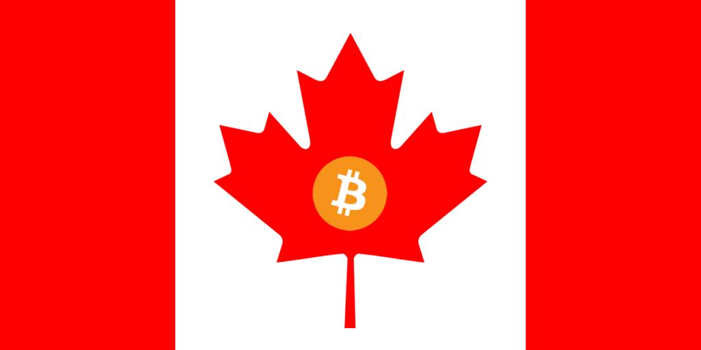 Канада стала одной из первых стран, официально признавшей криптовалюту платежным средством