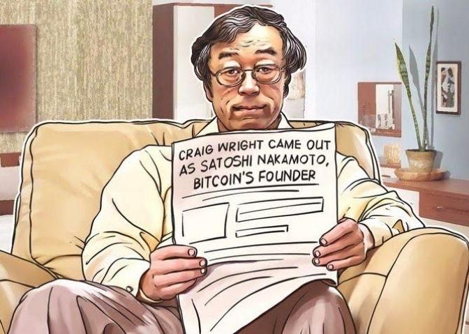 Никто не знает, кто такой Сатоши Накамото и кто скрывается под этим псевдонимом