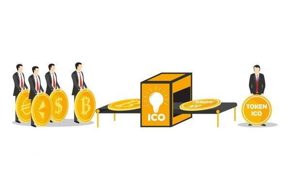 После запуска проекта многие токены становятся полноценными платежными системами