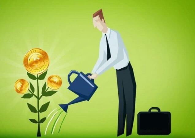 Инвестиции в биткоин привлекают многих людей, так как многие вкладчики уже стали миллионерами.